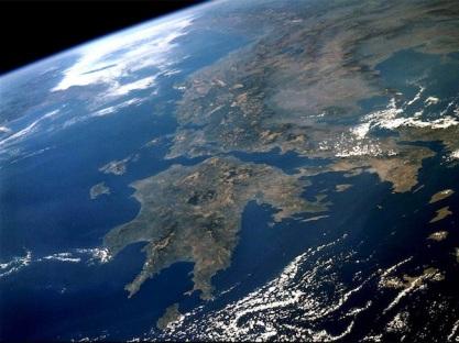 δορυφορικά Ελλάδα