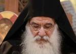 μοναχός Μωυσής Αγιορείτης