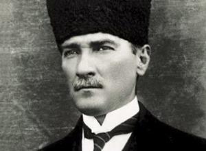 Κεμάλ Ατατούρκ: ο θεμελιωτής της γενοκτονίας και του ναζισμού.