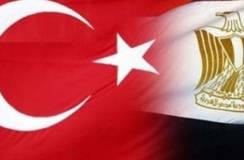 Τουρκία Αίγυπτος