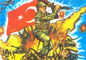 Τουρκική κτηνωδία