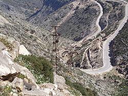 ορυχείο Νάξου