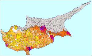 διαιρεμένη Κύπρος