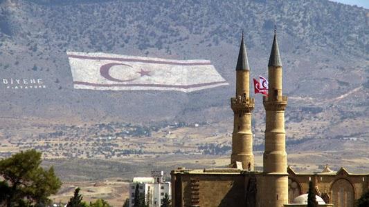 Κύπρος κατεχόμενη