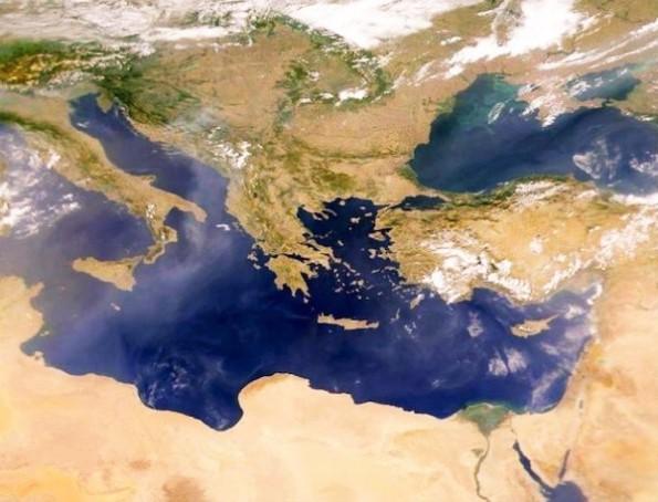 Ελλάδα μας