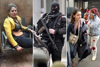 βρυξέλλες 22 3 2016