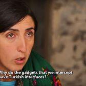 Κούρδισσα μάρτυς