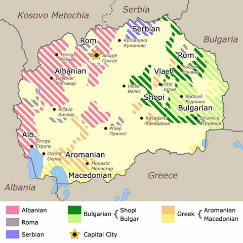 Image result for Σκόπια