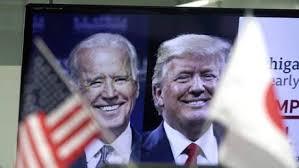 Εκλογές ΗΠΑ: Μάχη για τον Λευκό Οίκο - Πού κρίνεται το αποτέλεσμα - CNN.gr