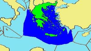 ΑΟΖ, το ξεχασμένο μεγάλο εθνικό μας θέμα: Γιατί οι πάντες στην Ελλάδα  σιωπούν και φοβούνται; - Ανοιχτό Παράθυρο